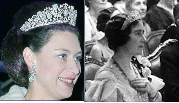 30 best tiaras unlimited the turquoise tiara of elizabeth for The triumph of love jewelry 1530 1930