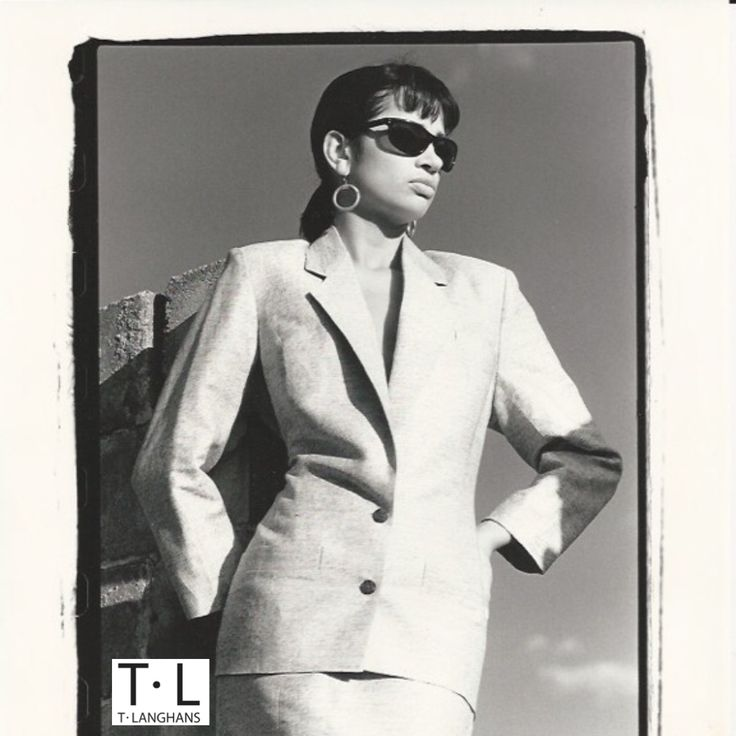 TBT - The Judy Welch Years #TLANGHANS #tbt #TLCBOX