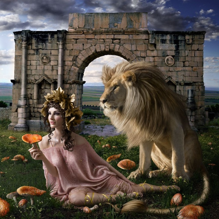 """Agrippina – """"The Poisoness"""" (AD 15-59) by Alexia Sinclair. From the series the regal twelve.Agrippina, Artists, Regal Twelve, Alexiasinclair, The Queens, Power Women, Digital Art, Alexia Sinclair, Photography"""