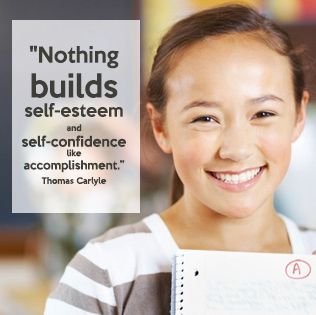 Building self esteem of children with dyslexia