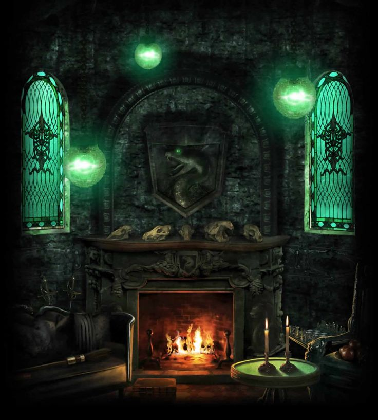 The moment in which you are sorted into Slytherin in Pottermore and as you read the description you realize it's really where you belong. Reading that Merlin was a Slytherin and that we are part of the elite sparked my ambition...I totally belong here.