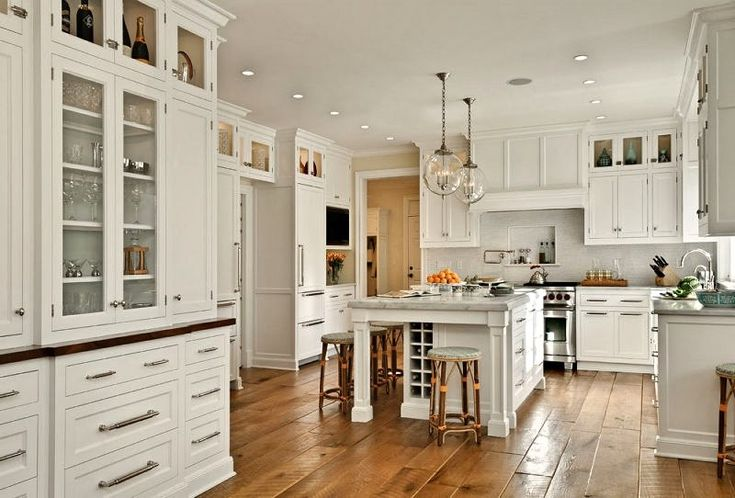 Tall Kitchen Cabinets With Glass Doors, Tall Kitchen Cabinets With Glass Doors