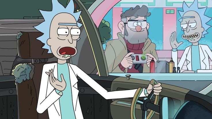 #VR #VRGames #Drone #Gaming Rick and Morty : The Delicious Taste of Ice Cream animated fan work, animated parody, ford pines, gravity falls, gravity falls cameo, ice cream rick and morty, original animation, Rick and Morty, rick and morty animation, rick and morty ice cream, rick and morty ice cream drive through, Rick and Morty Season 3, rick and morty season 4, tiarawhy, vr videos #AnimatedFanWork #AnimatedParody #FordPines #GravityFalls #GravityFallsCameo #IceCreamRickAn