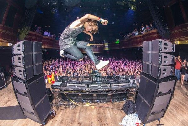 Exclusive Interview with Danny Avila #EDMSauce