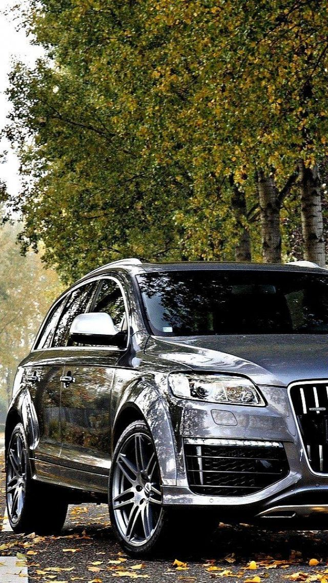 Download Free Hd Wallpaper From Above Link Audiq7hdwallpapers Audi Q7 Hd Wallpaper Wallpaper