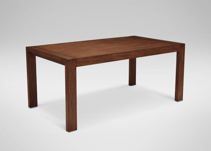 Awesome Websites Buy Ethan Allen us Ryker Dining Table or browse other products in Dining Tables