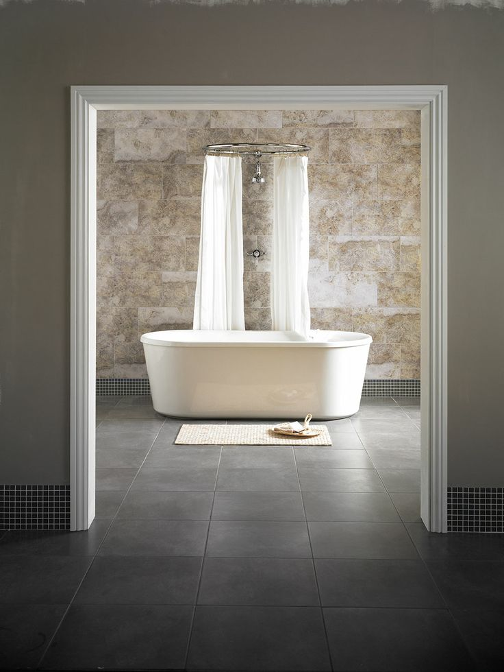 The 15 best images about as seen in grand designs magazine for Bathroom seen photos