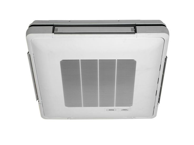 Commercial ceiling mounted FUQ-C | Ceiling mounted - DAIKIN Air Conditioning Italy