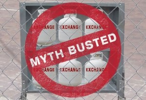 Propane Exchange vs. Refill: Myth Busted. #propane prices