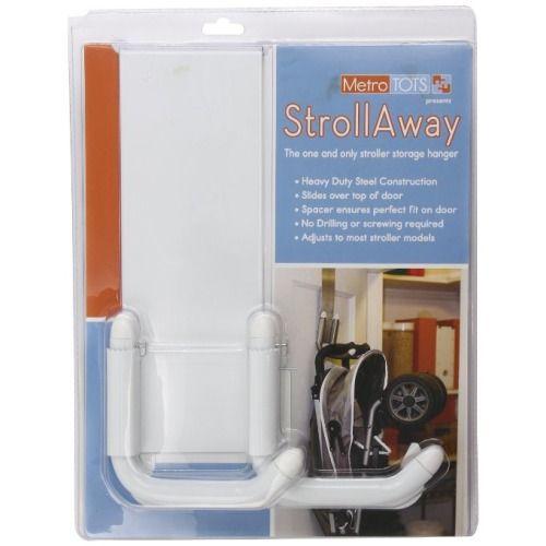 StrollAway Over the Door Stroller Storage Hanger - $40.99