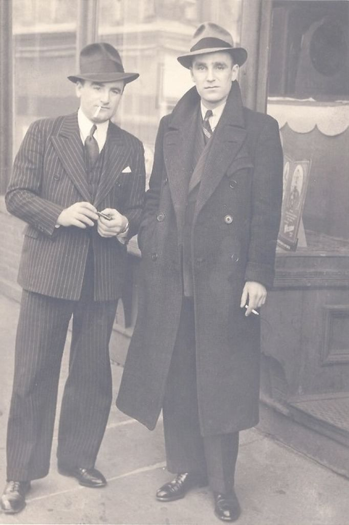 1930s Mens Fashion Best Of 1930s Fashion Men Boys With Images