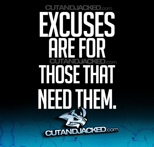 10 Motivational Quote Posters: Part 2 | CutAndJacked.com: Loss Healthy, Exerci Weightloss, Fit Exerci, Quotes Posters, No Excuses, Weightloss Diet, Healthy Recipes, Weights Loss, Motivation Posters Hmmmm