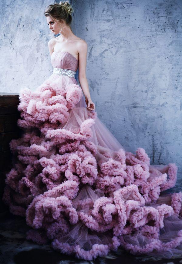The Rose by Lelya Martian