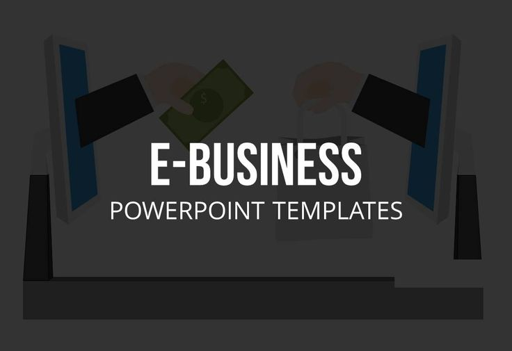 e business e commerce - 53 Powerpoint Template For Business Final