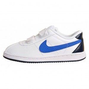 Deportivas Nike en blanco para todo tipo de deportes