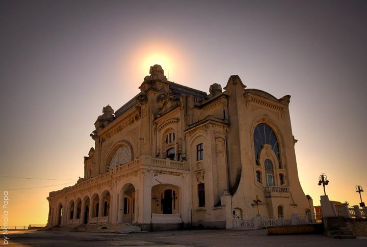 Photography & retouch: Natalia Popa Photography • Location: Casino Constanta, Romania ______________________________ © Natalia Popa Photography ∞ Pin it if you like it. Thank you! ∞