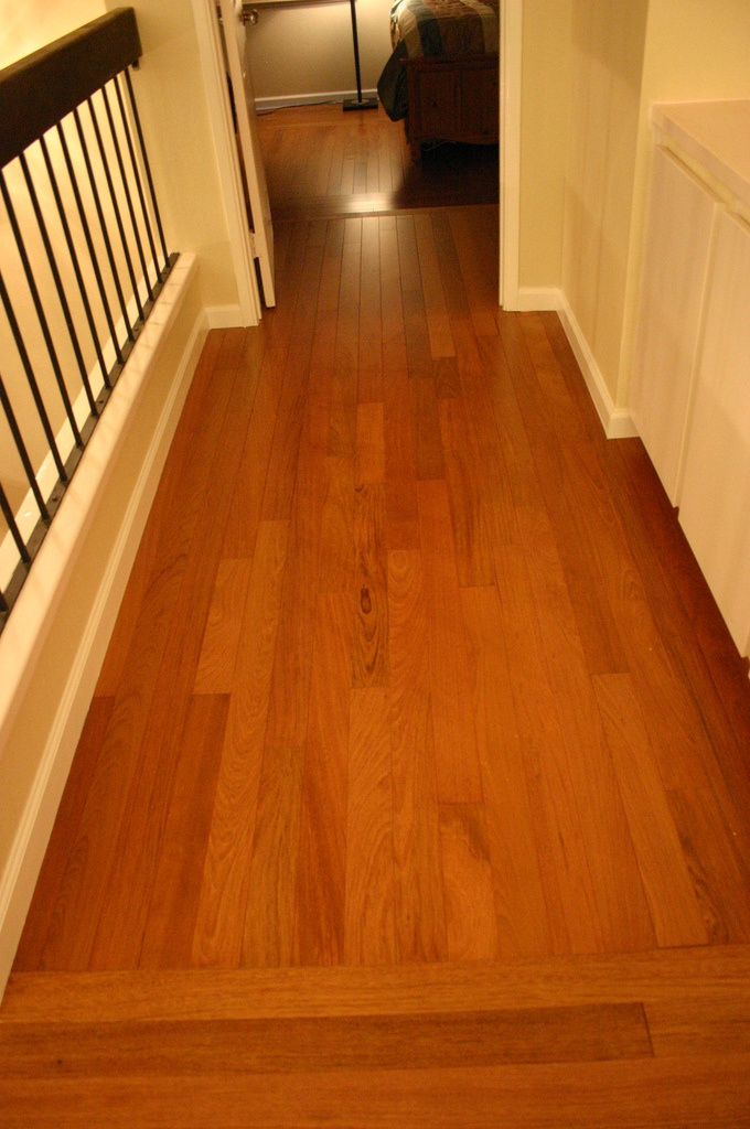 1000 ideas about brazilian cherry floors on pinterest for Brazilian cherry flooring