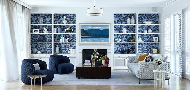 Home - Judith Barrett Lennard