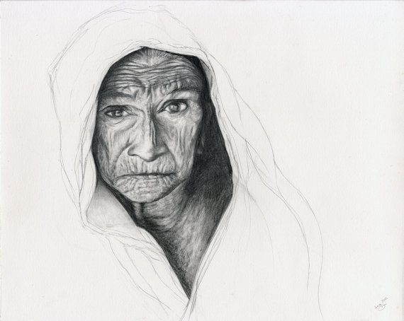 Line Drawing Portrait Artists : Best drawing and illustration images bird art