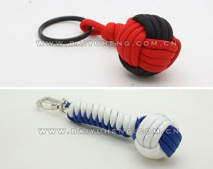 Monkey fist knot for sale