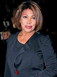 Tina Turner nee: Anna Mae Bullock - singer, dancer, and actress (b 26NOV1939 (2013 age 73). p. s. Announced on 02APR2013 she is 'engaged and plans to tie the knot' with boyfriend of 18-years Erwin Bach close to their Swiss home. #TinaTurner