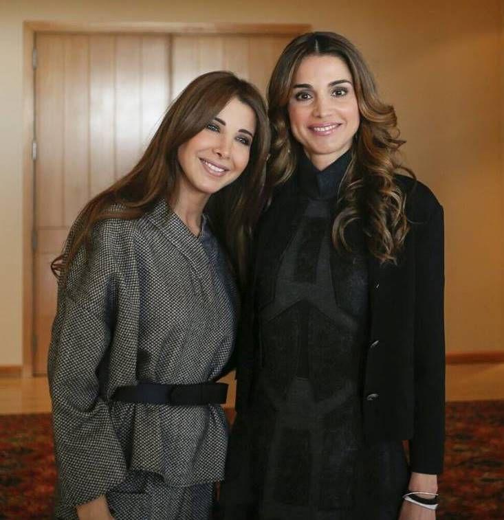 Queen Rania of Jordan - 3.12.2014