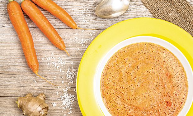 Sopas funcionais: 3 receitas que fazem bem ao organismo e ajudam a emagrecer