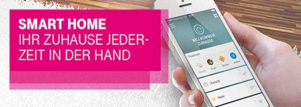 Telekom Smart Home   Eine Smart Home Plattform für Europa Die Deutsche Telekom möchte mit offener Telekom Smart Home Architektur und starken Partner Europas führende SmartHome Plattform schaffen. Erweiterung um HomeMatic IP, DECT ULE und Eclipse Foundation #smarthome #telekom #houseautomation #news #zigbee #homematic #eclipse #dect