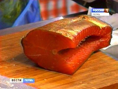 Икра красная рыба салат