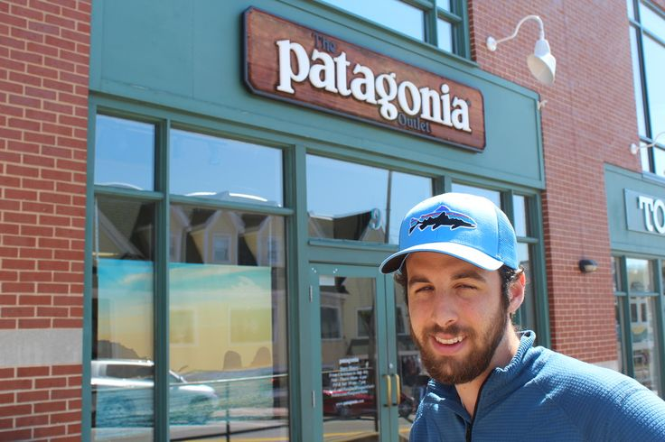 Ten Things TO DO In Maine. Patagonia Outlet Freeport. #patagonia #outlet #freeport #maine #shop #gear #outdoor #roadtrip #adventure #seek