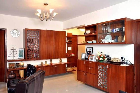Name: Juhi, Jayant and Aksh PrabhuLocation: Bangalore, IndiaSize: 1,400 square feetYears Lived In: 5 months When Juhi sent us photos of her family's recently renovated home in Bangalore, asking us if we wanted to feature it as a house tour, we jumped on it