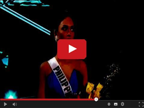 Podczas tegorocznych wyborów najpiękniejszej przedstawicielki płci pięknej - Miss Universe  http://www.smiesznefilmy.net/fatalna-pomylka-podczas-miss-universe-2015  #missUniverse #miss #error