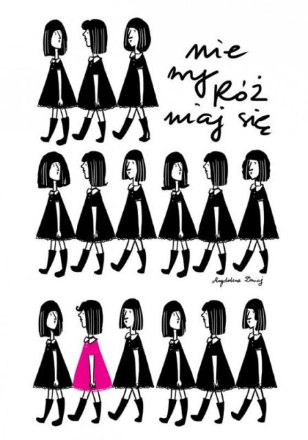 http://www.marka-conceptstore.pl/kategoria/dekoracja-scian/plakat-nie-wyrozniaj-sie