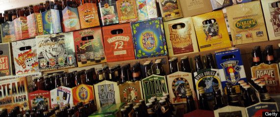 The 50 Best Craft Beers In America In 2013, According To Zymurgy Magazine | Stone made it 4 times!