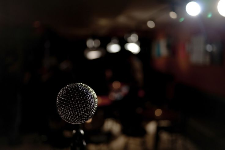 Comedy Clubs in NYC: Where to See Stand-Up Comedy Shows in the City
