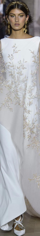 Georges Hobeika Couture Spring 2018 #georgeshobeika  ♛BOUTIQUE CHIC♛