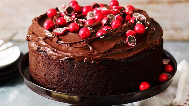 Birthday cake designs 34