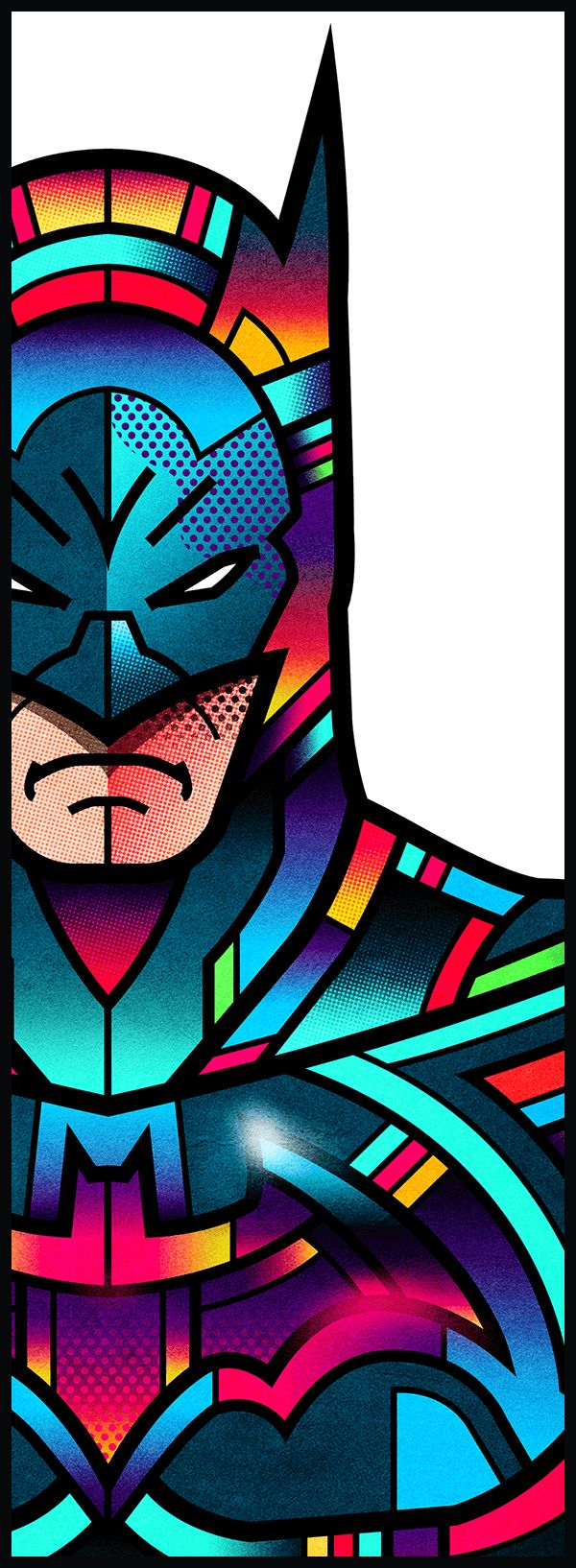 Van Orton Design (http://vanortondesign.com/wondercon2015)