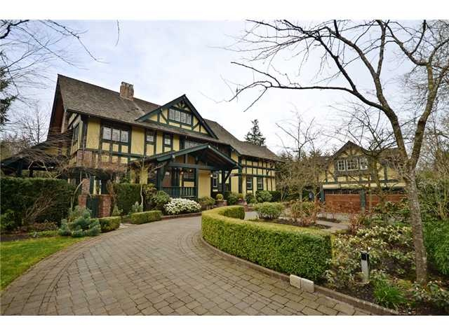 1699 Matthews Ave, Vancouver, Macdonald Realty Westmar | A Shaughnessey beauty. Built 1911. Winner or a 2006 Vancouver Heritage Award of Merit.