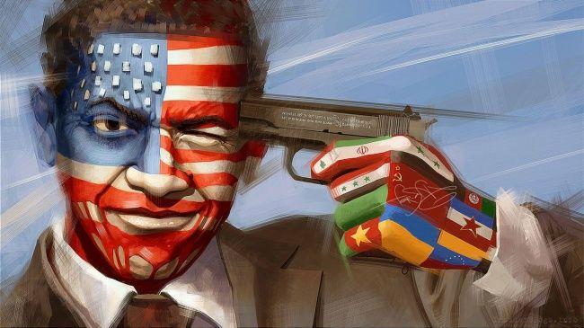 Пол Крейг Робертс: США готовы начать самоубийственную войну с Россией | Блог sava | КОНТ