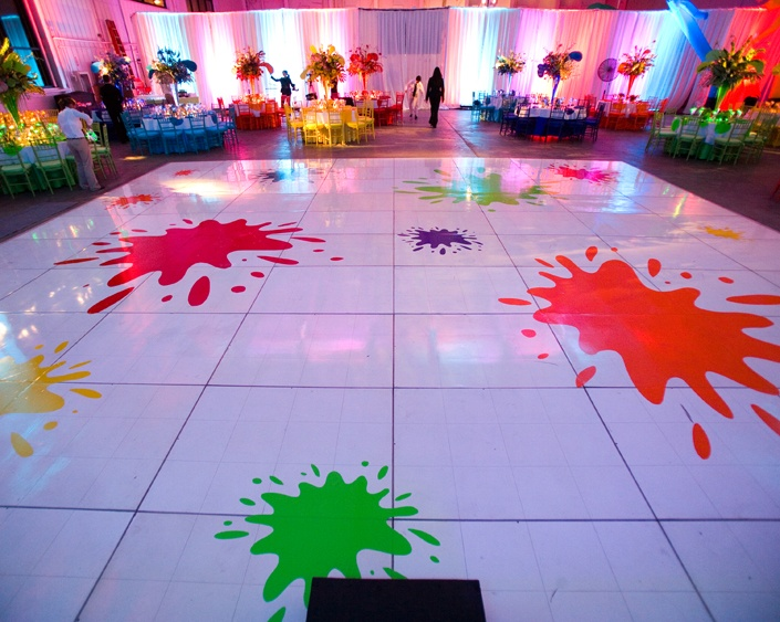 8 Best Images About Decorate The Dance Floor On Pinterest