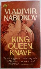 King, Queen, Knave - Google Search