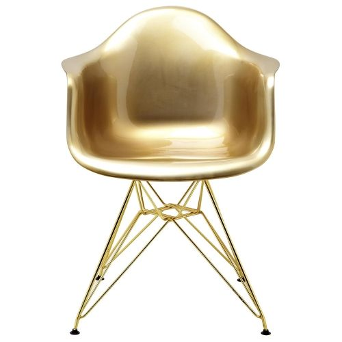 silla tower arms gold