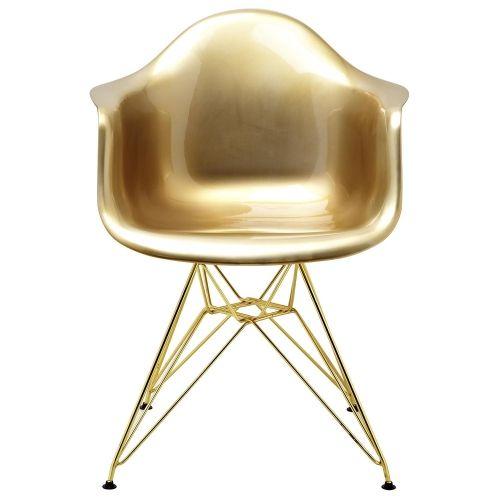 Silla inspiracion en el diseño de Charles &Ray Eames