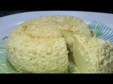 Home made junnu/Egg&milk junnu/pudding  in telugu  renuka thoka vantalu - YouTube