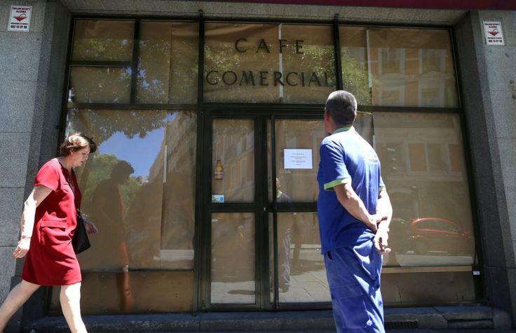 Fotos: Adiós al Café Comercial | Actualidad | EL PAÍS