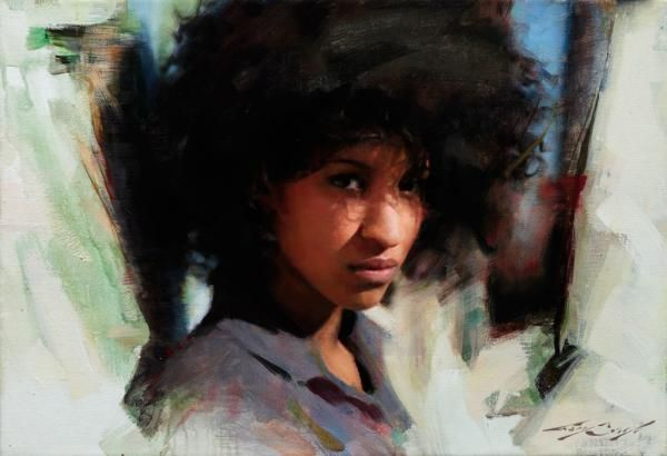 262 Best Richard Schmid My Favorite Artist Images On