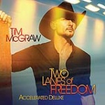 Hear Me Out: Tim McGraw, Jewel    Article includes  - Tim McGraw, Two Lanes of Freedom  - Jewel, Greatest Hits  - The Deer Tracks, The Archer Trilogy Pt. 3  - Nataly Dawn, How I Knew Her