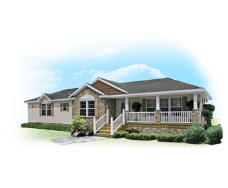 manufactured modular mobile homes clayton lynne s home rh pinterest com