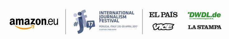 """Amazon präsentiert den dritten """"International Journalism Festival""""-Wettbewerb für Studierende in Europa - http://aaja.de/2kjIyEX"""